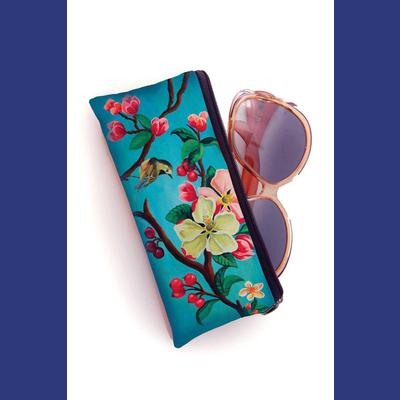 Blossom Pencil Case by Woody Ellen