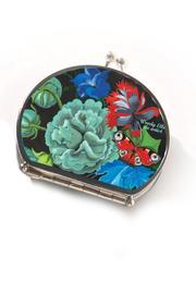 Burlesque Compact Mirror by Woody Ellen