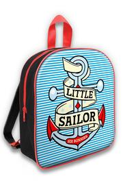Little Sailor Children's Rockabilly Backpack