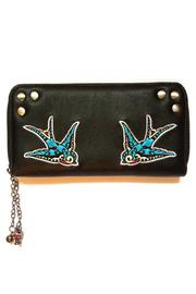 Swallows Wallet Purse by Banned