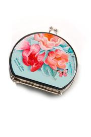 Idda van Munster Compact Mirror by Woody Ellen