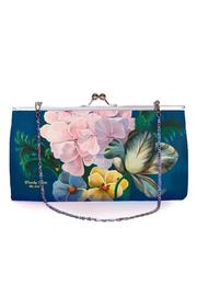 Eden Clutch Bag by Woody Ellen