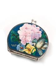 Eden Compact Mirror by Woody Ellen